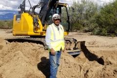 Arthur Garcia-Central Arizona Civil Construction