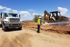 Phillip Rivas-Kinkaid Civil Construction-CDL Water Truck Operator